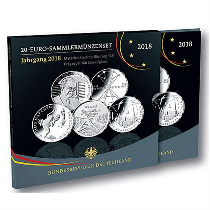 GERMANY NEW ISSUE 2 EURO UNC COIN 2016 YEAR SACHSEN DIFFERENT MINT MARK